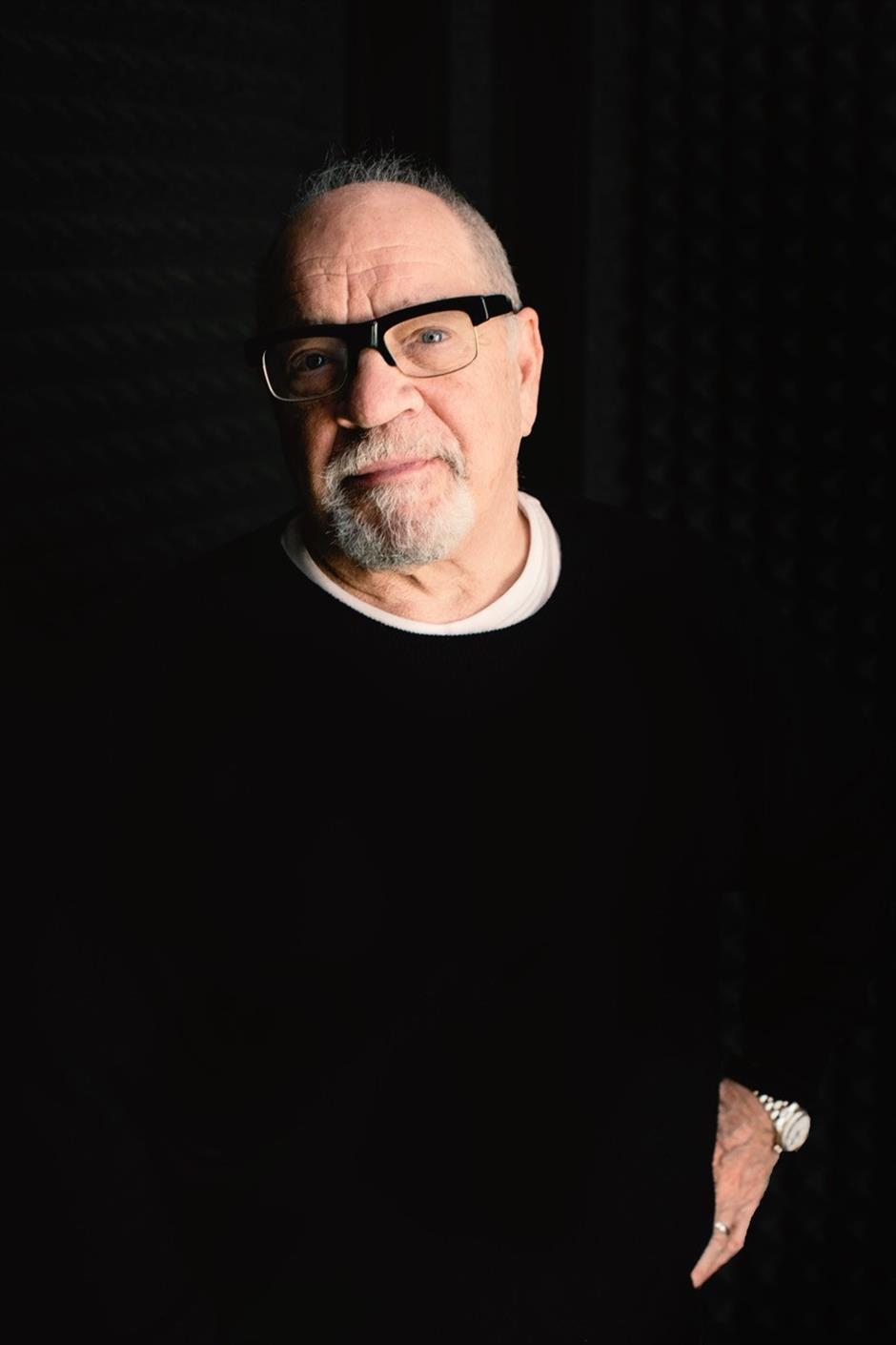 Paul Schrader: Word and Vision