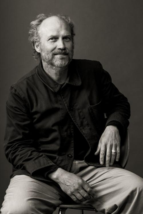 Alastair Upton