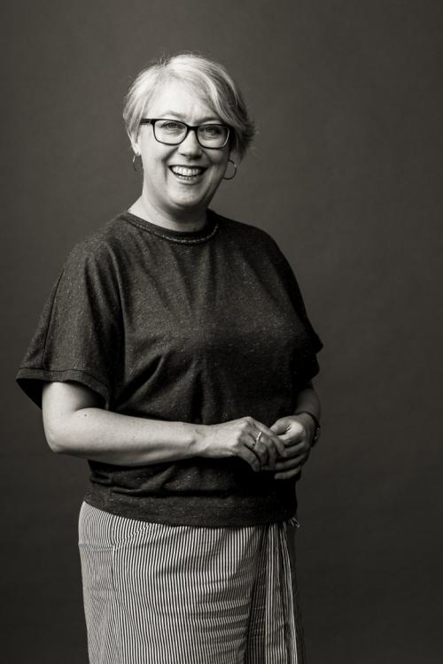 Fiona Kingsman