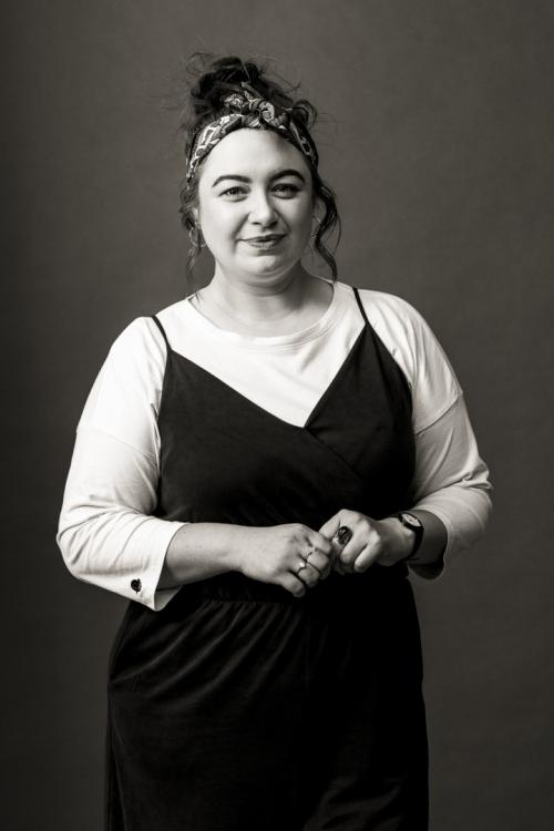 Fiona Boxall