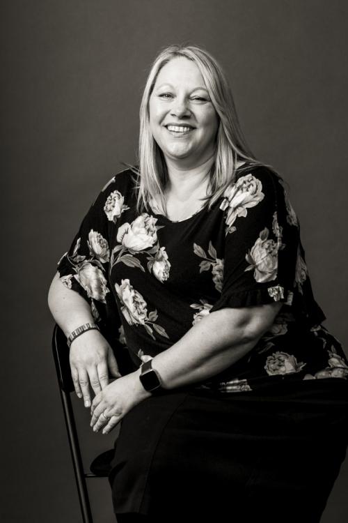 Sharon Wanstall