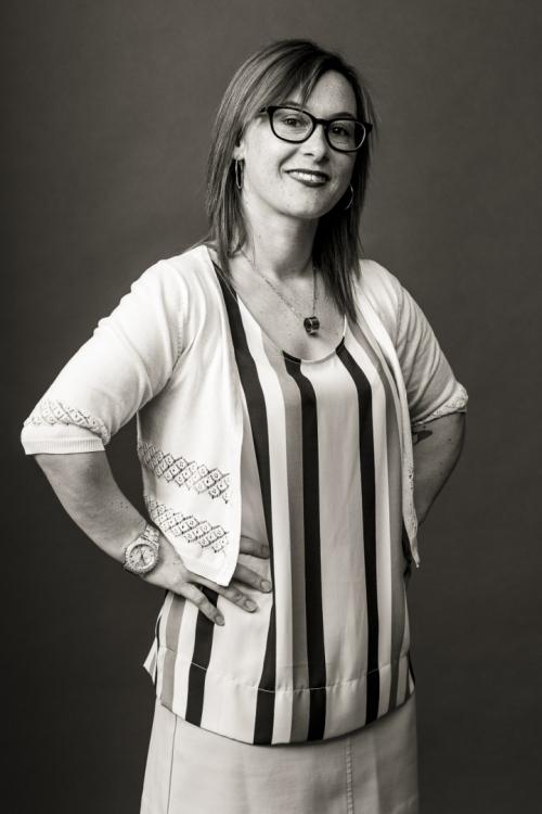 Zoe O'Farrell