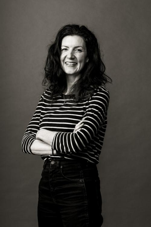 Tania McCormack