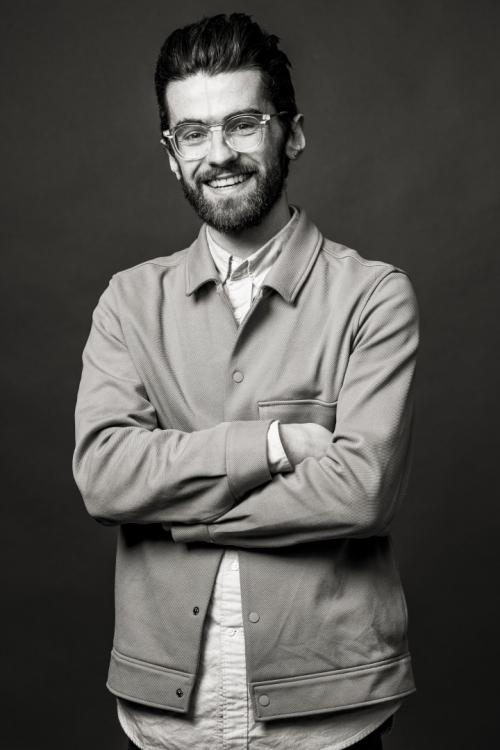 Owen Kimm